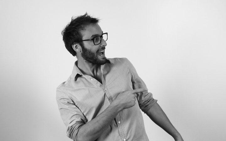 Simon Rivière