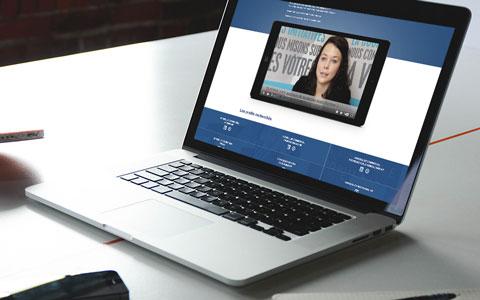 Formulaire de candidature Job Dating - Banque Populaire de l'Ouest
