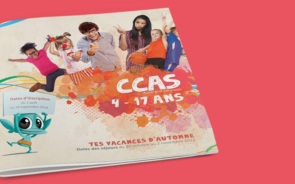 Catalogue séjours régionaux - CCAS Auvergne-Limousin