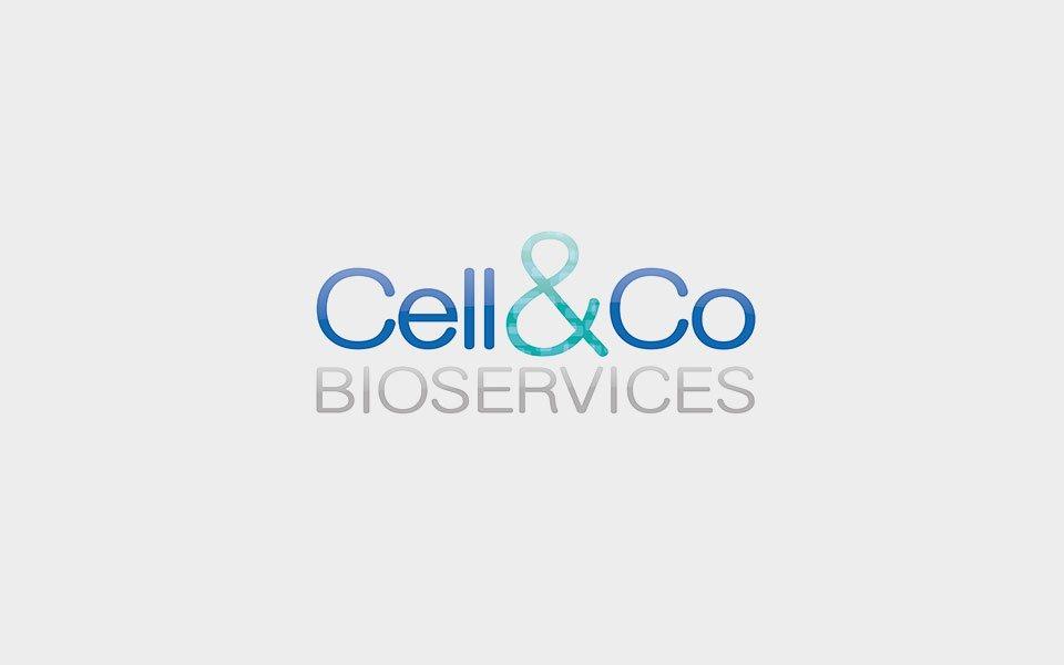 Logo et identité visuelle - Cell&Co