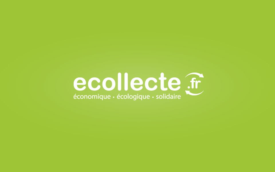 Logo et identité visuelle - Ecollecte