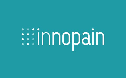 Logo et identité visuelle - Innopain