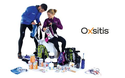 Photographie studio - Oxsitis